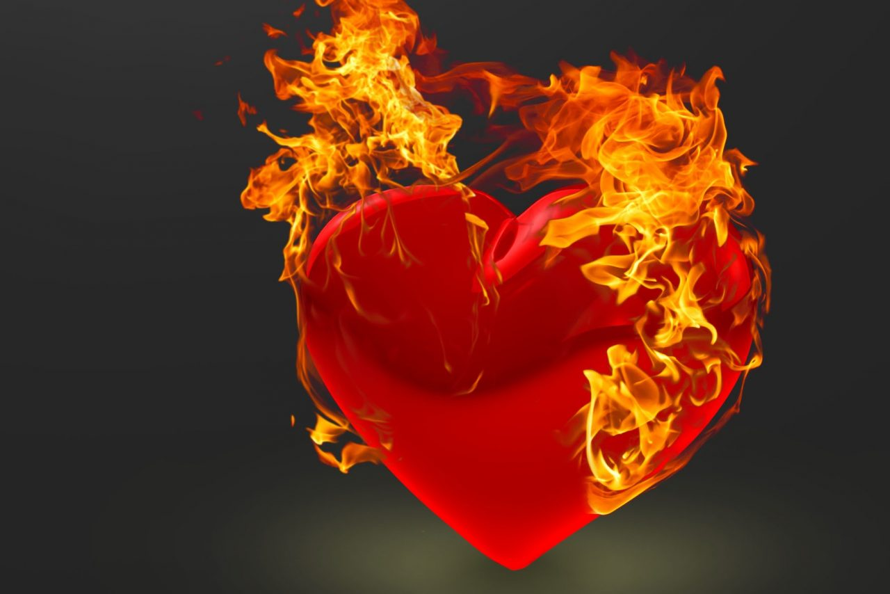 Warmes Herz statt Heißer Ohren